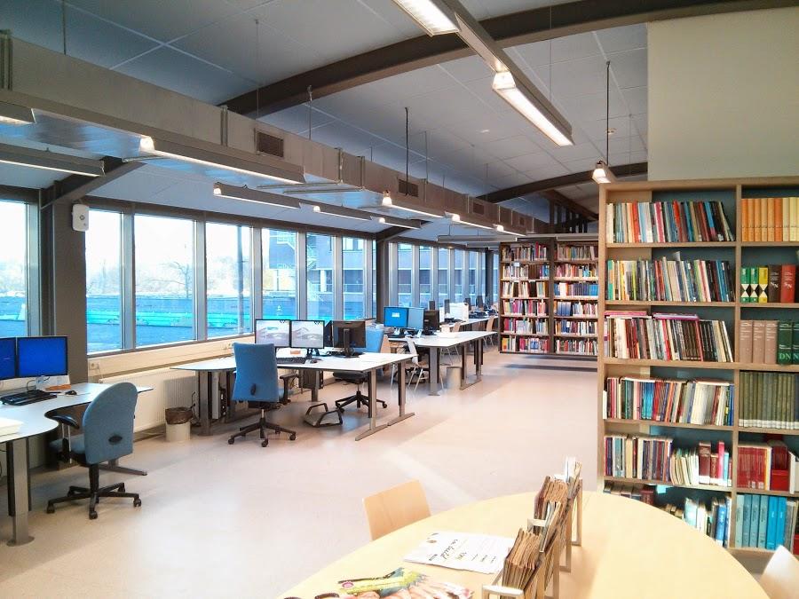 Bibliotheek Elisabeth Ziekenhuis2