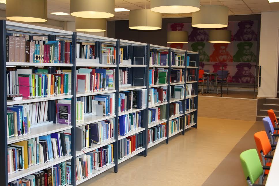 Medische bibliotheek Foreest Medical School