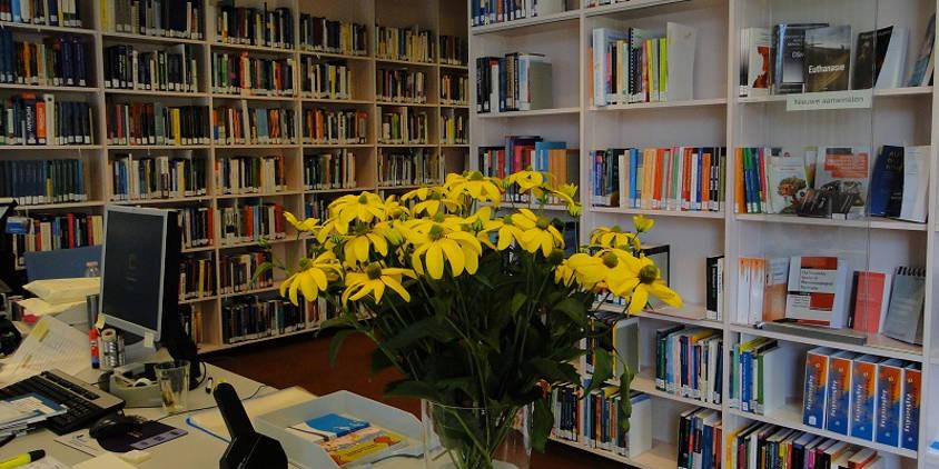 Vakbibliotheek Altrecht