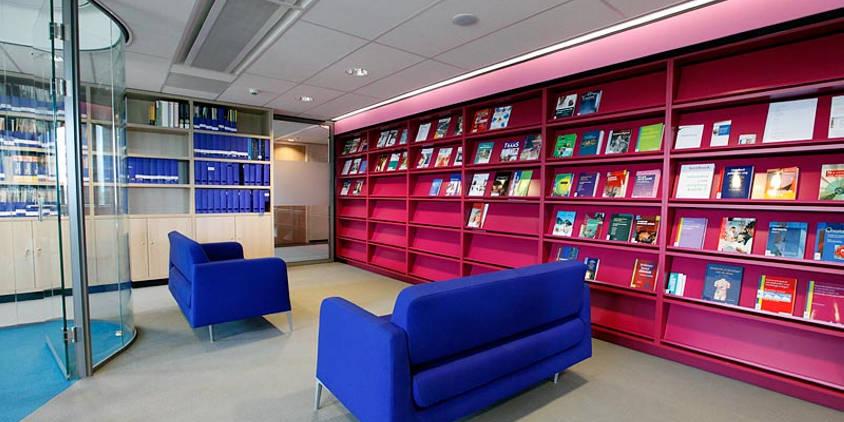 Haga Bibliotheek